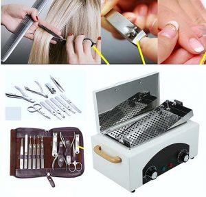 Equipos de estética peluquería y Spa para los profesionales